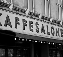 The Saloon by thepixtakers