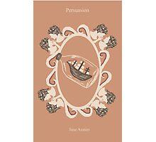 Persuasion Photographic Print