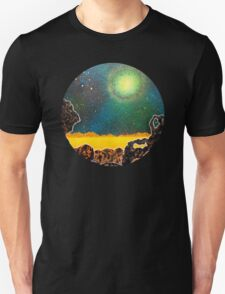 Another World • 2010 T-Shirt