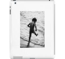 Hey Kid iPad Case/Skin