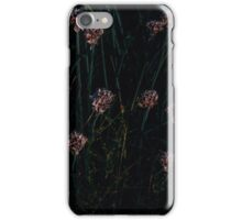 Dark Plants 04 iPhone Case/Skin