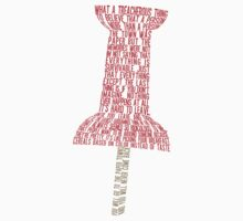 Paper Towns Typography Kids Clothes