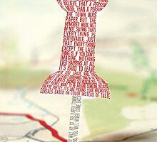 John Green by saycheese14