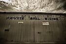 Private Rail Siding by Paul Louis Villani
