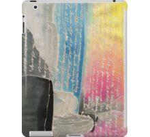 Cigarette Daydream iPad Case/Skin