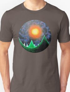 Ancient Overlord - 2010 Unisex T-Shirt