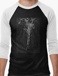 Looking For Alaska Typography Men's Baseball ¾ T-Shirt