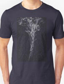 Looking For Alaska Typography Unisex T-Shirt
