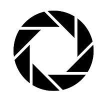 aperture logo by Jaiken Mergard