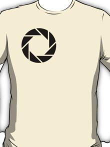aperture logo T-Shirt