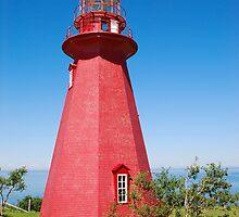 La Martre Lighthouse 2 by 29Breizh33