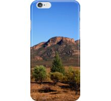 Outback Australia the Flinders Ranges iPhone Case/Skin