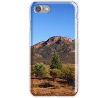 Outback Australia the Flinders Ranges iPhone Case/Skin