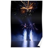 More Pyrotechnics! Poster