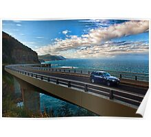 Grand Pacific Drive Poster