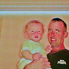 Grandad and Grandson by anaisnais