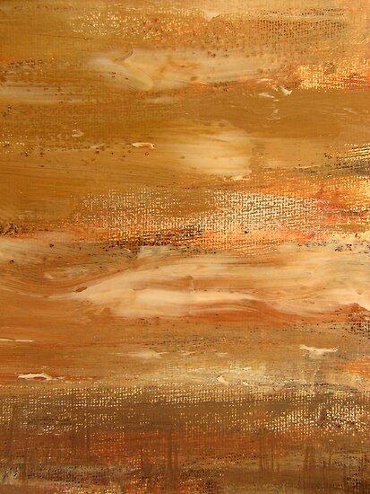 Nullarbor 1 by Kathie Nichols