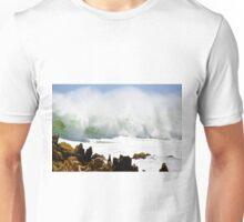 Powerful Ocean Unisex T-Shirt