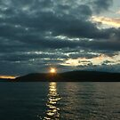 Last Light  by DebYoung