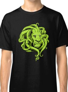 Octopus Lion Classic T-Shirt