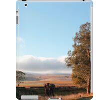 Barossa Valley Autumn iPad Case/Skin