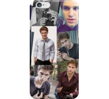 keegan allen - new iPhone Case/Skin