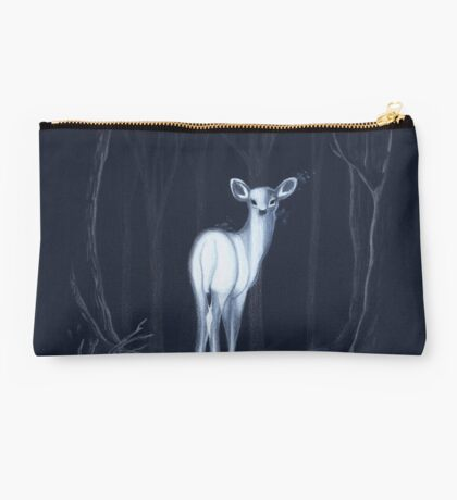 At the End of All Things Studio Pouch