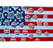 Happy Fourth of July! Photographic Print