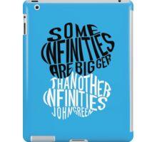 TFIOS - Infinity > Infinity iPad Case/Skin