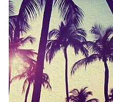 California Beach by SamsShirts