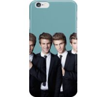 keegan iPhone Case/Skin
