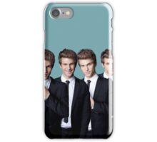 keegan iPhone Case/Skin