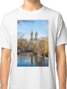 San Remo Building Classic T-Shirt