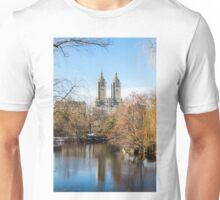 San Remo Building Unisex T-Shirt