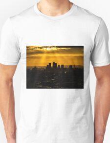 Canary Wharf Unisex T-Shirt