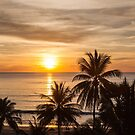 Tropical Sunset by Graham Prentice