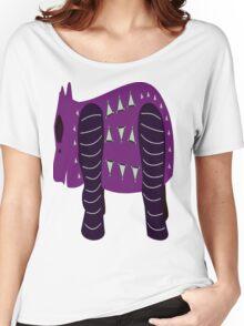 Wild Boar #1 Women's Relaxed Fit T-Shirt