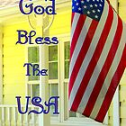 Happy 4th Of July!!! by Susan Bergstrom