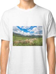 Old Man Of Coniston Classic T-Shirt