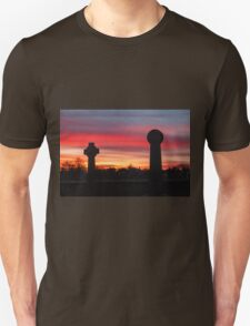 Sunset at Durham Cathedral T-Shirt