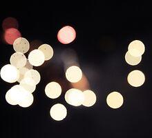 Firework Bokeh by KaylaKarma