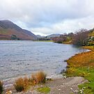 Beautiful Buttermere by Harry Oldmeadow
