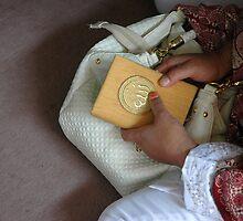 reading quran by bayu harsa