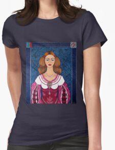 Ines de Castro - The love crowned T-Shirt