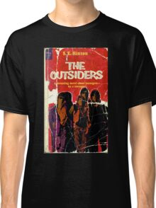 THE OUTSIDERS  Classic T-Shirt