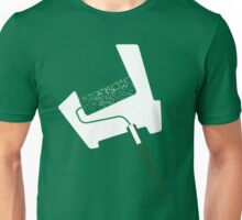 Gone Green Unisex T-Shirt
