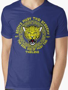 Adon's muay thai academy Mens V-Neck T-Shirt