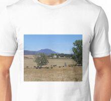 """Westfield"",  Westbury, Tasmania, Australia Unisex T-Shirt"