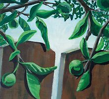 Apple Tree by Stacie Baldwin