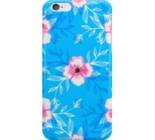 WatercolorPattern iPhone Case/Skin
